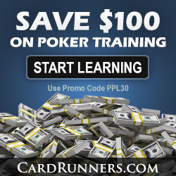 Online Poker: Staying Ahead of the Pack - Learn how to play poker like a pro